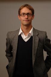 Andreas Manhart Öko-Institut